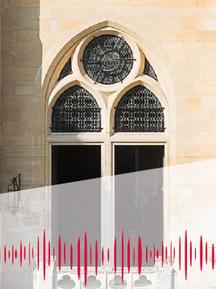 2ème Rencontres de Phoniatrie : 8 et 9 juin 2018 – Abbaye de Royaumont (FRANCE)