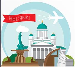29th congress of Union of the European Phoniatricians (UEP) : 13 au 16 juin 2018 – Helsinki (FINLANDE)