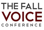 The Fall Voice Conference : 25 au 27 octobre 2018 – Seattle (USA)