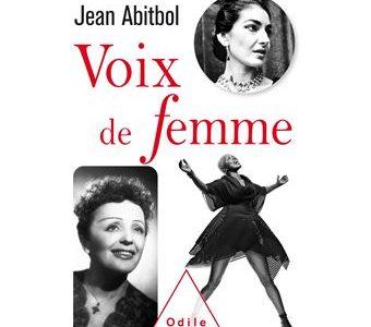 Voix de femme (Jean Abitbol)