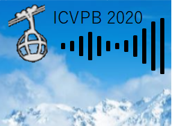 12ème édition de l'International Conference on Voice Physiology and Biomechanics (ICVPB2020) : 18 au 20 Mars 2020 – Grenoble (FRANCE)