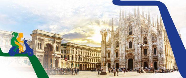 6th Congress of European ORL-HNS : 29 octobre au 2 novembre 2022 – Milan (ITALIE)